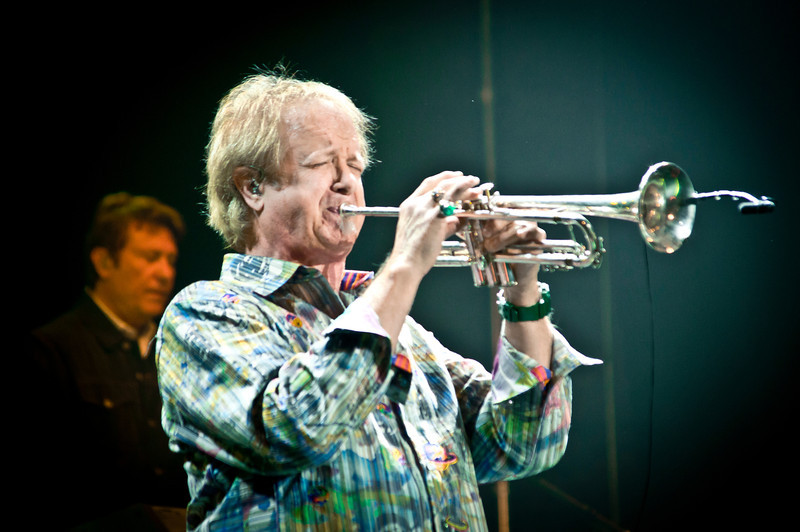Lee Loughnane 4