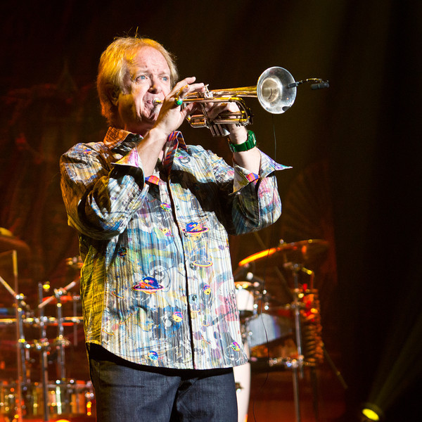 Lee Loughnane 5
