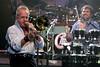 Trombonist James Pankow of Chicago