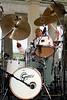 Tony Day - performing with The Tony Day Quartet - Chicken Bone Beach Jazz Series 2009 - Kennedy Plaza,  Atlantic City, New Jersey