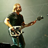 This guy is the bass player of Chickenfoot