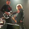 Satriani and Hagar