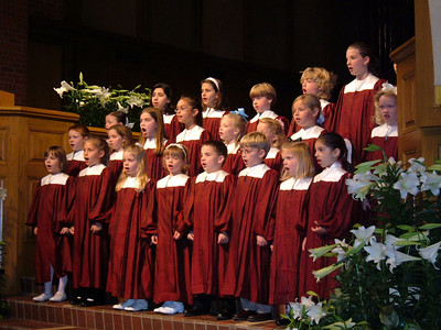 Childrens Choirs