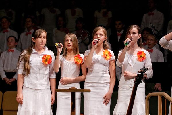 Choir Kolos 2010-04