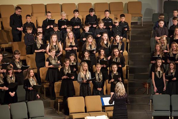 Choir Kolos 2015-11