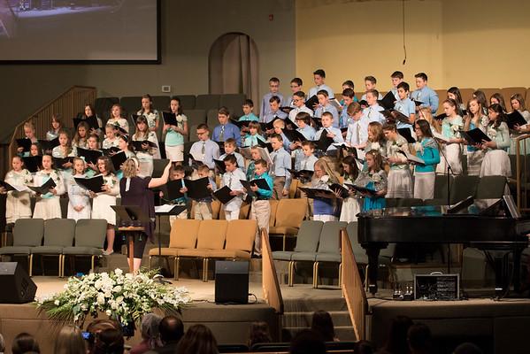 Choir Kolos 2016-03