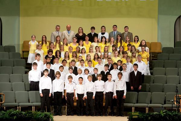 Choir Kolos