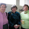 Anne Davidson, Lynne HUbbard, Mryka Hall-Beyer