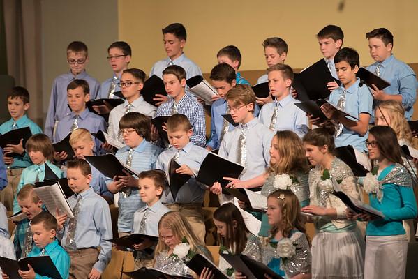 Choir Rycheyek