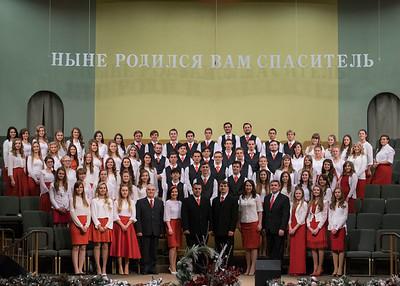 Choir Paccvet