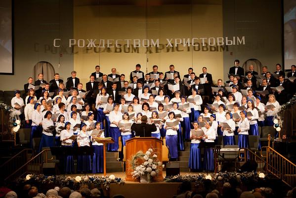 Choir Xvala