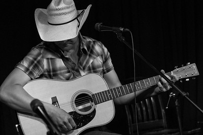Jon Pardi ~ black and white
