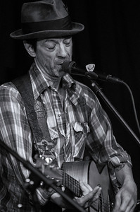 Travis Meadows ~ black and white
