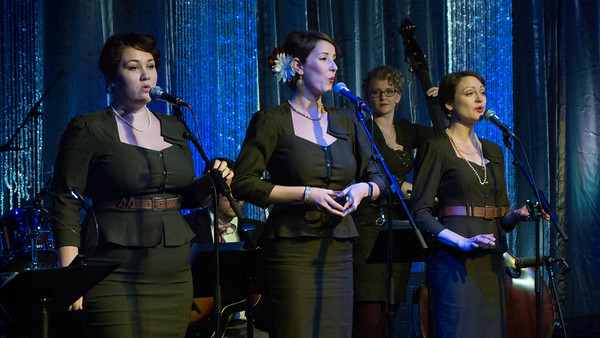 Company B at CBC Dec 2017