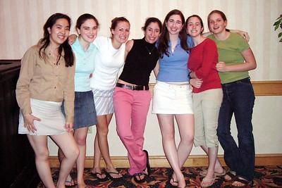 Chorus VA Beach Trip