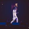 Chris Brown, May 18, 2017 at SAP Center