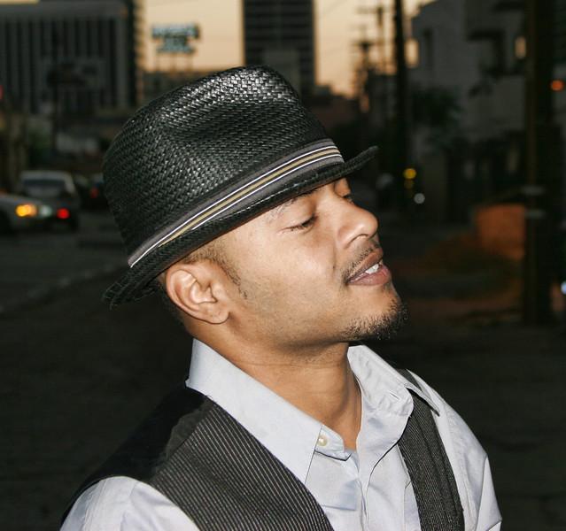Recording Artist Chris Starr