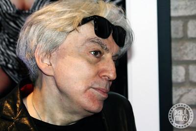 Chris Stein