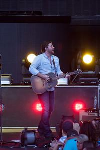 Chris Young - Denver