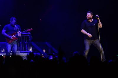 Chris Young, Kane Brown, and LANco January 20, 2018