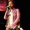 Chrisette Michele Live @ Club SugarHill Atlanta, GA
