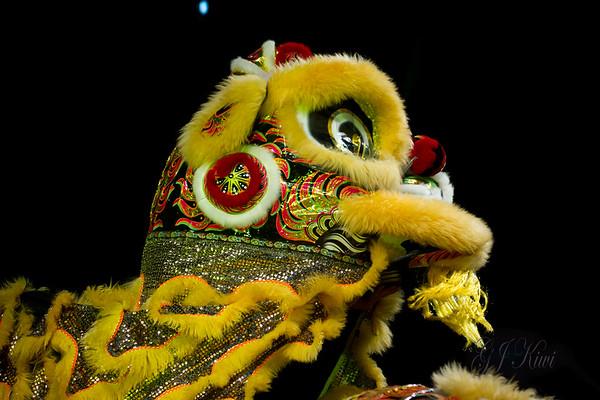 Christchurch Chinese Lantern Festival