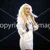 Christina Aguilera - Back To Basic Tour - Open Night 17- NOV-2006 @ Hallam FM Arena, Sheffield, UK © Thomas Zeidler