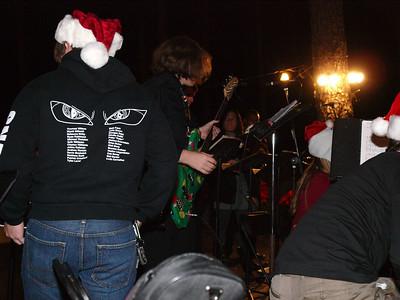 Christmas Jazz Band Photos & Video