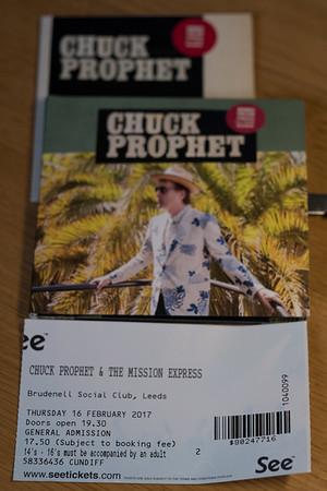 Chuck Prophet - Leeds (49 of 49)