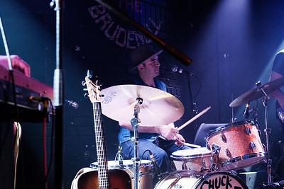 Chuck Prophet - Leeds (48 of 49)