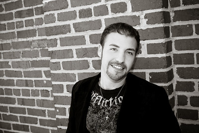 Josh Shilling - Keyboards and Vocals