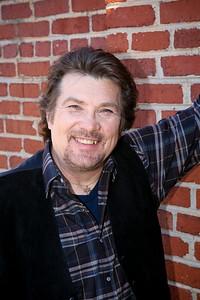 Joey McCray - Steel Guitar and Vocals