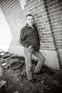 Bobby Smith - Guitarist, Lead Vocalist, Fiddle and Harmonica