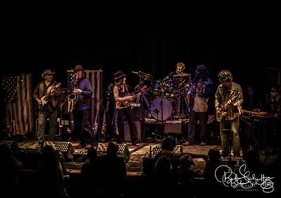 Citizens Band Radio @ Roy's Hall 11-5-16