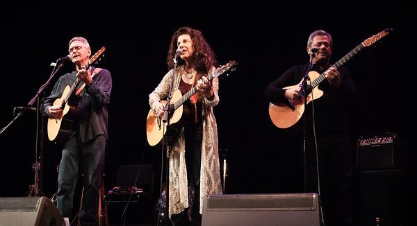 Kimball Hurd, Alisa Fineman, Roger Feuer