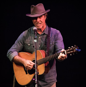 City Folk, Nevada Theatre, KVMR Benefit 2017