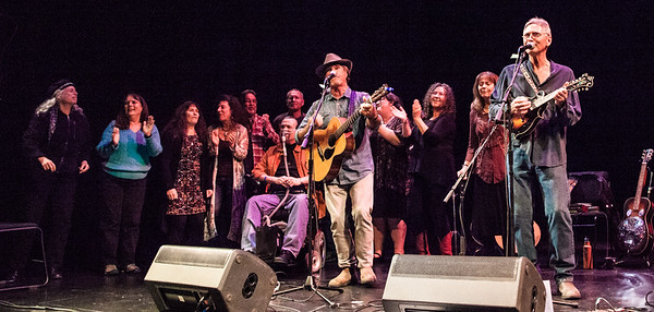 City Folk with Alisa Fineman & Kimball Hurd