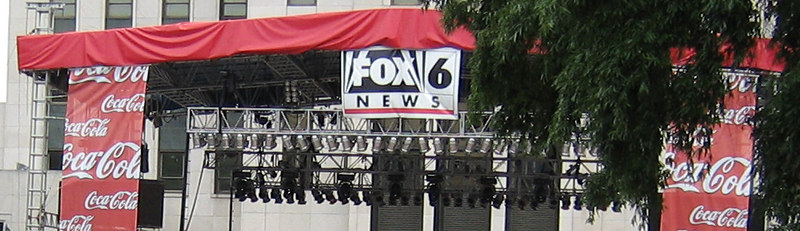 Behold the power of Fox 6.