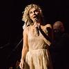 Singer Clare Bowen