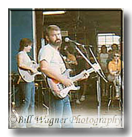 Glen Campbell 1985