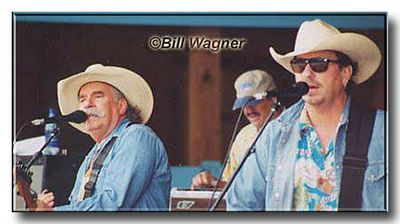 The Bellamy Brothers 1986