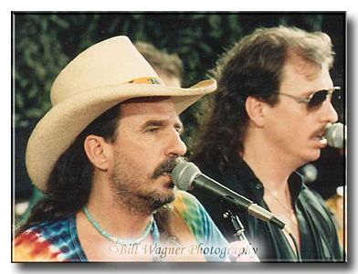 The Bellamy Brothers 1984