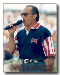 Lee Greenwood, 2001