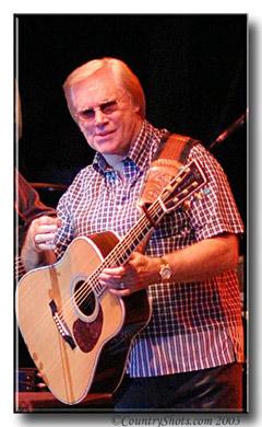 George Jones 2003