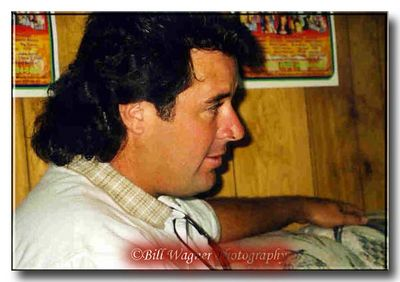Vince Gill 1997