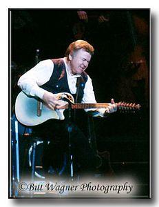 Roy Clark 2002