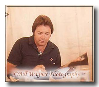 Mickey Gilley 1984