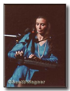 June Carter Cash 1982