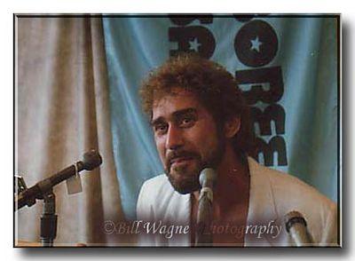 Earl Thomas Conley 1984