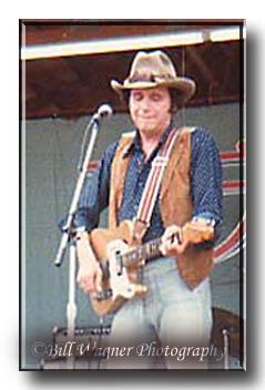 Bobby Bare 1979
